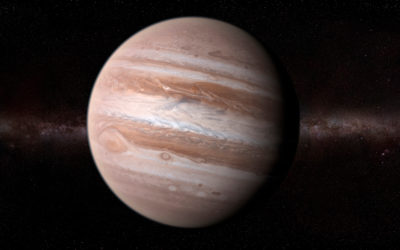 Jupiter Transit 2021: A Ray of Hope !!