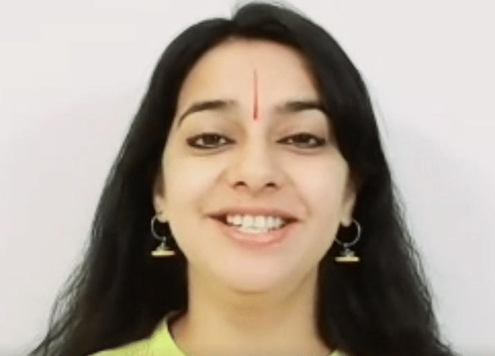 Acharya Pratishtha